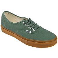 Vans Authentic duck green/gum