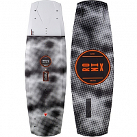 Ronix PARKS - I-BEAM AIR CORE 2 OPTICAL WHITE
