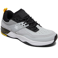 DC E.TRIBEKA SE M SHOE black/grey/yellow