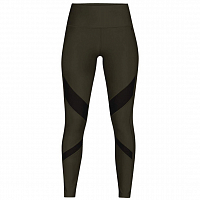 Hurley W Q/D MESH SURF LEGGING MEDIUM OLIVE