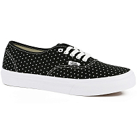 Vans AUTHENTIC SLIM (MICRO HEARTS) Black