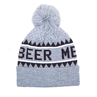 Celtek HOCKEY BEANIE Beer Me