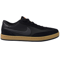 Nike SB FC CLASSIC BLACK/ANTHRACITE-BLACK-VIVID ORANGE