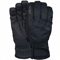 Pow WARNER GTX SHORT GLOVE/WARM BLACK
