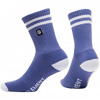Element VIVID SOCKS ASTER PURPLE