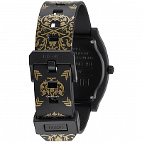Nixon Time Teller P BLACK/GOLD ORNATE