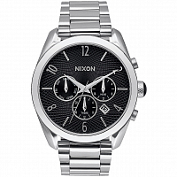 Nixon BULLET CHRONO BLACK
