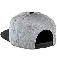 Coal The Classic HEATHER GREY