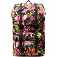 Herschel Little America Jungle Hoffman