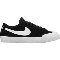 Nike SB BLAZER ZOOM LOW XT BLACK/WHITE-GUM LIGHT BROWN-WHITE