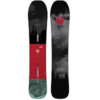 Burton FT WORKING STIFF FW18 154