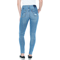 LEVI'S® 721 HIGH SKINNY ALTERED PARTY TRICK