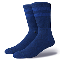 Stance UNCOMMON SOLIDS JOVEN PRIMARY BLUE