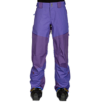 The North Face W FUSE BRG 3L PNT STELLARBLUEFUSE