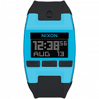 Nixon COMP SKY BLUE/BLACK