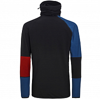 Majesty SURFACE VANDAL TOP BLACK/RED/BLUE
