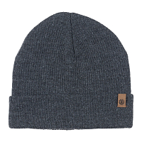 Element CARRIER II BEANIE CHARCOAL HEATHE