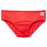 Billabong FONTANA DARK RED