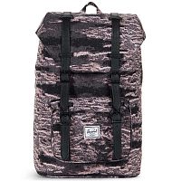 Herschel Little America Mid-Volume Ash Rose Desert
