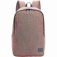 Nixon SMITH BACKPACK SE CRIMSON