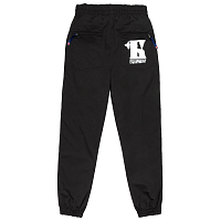 EQUIPMENT SNOW PANTS Б BLACK
