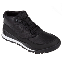 The North Face M EDGEWOOD CHUKKA BLACK/TNF (KY4)