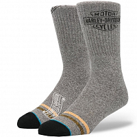 Stance RESERVE OPEN ROAD GREY