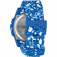 Nixon Unit COBALT SPECKLE