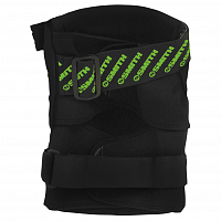 Smith Scabs ELITE HYPNO KNEE PADS blk/wht