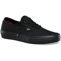 Vans MN AUTHENTIC PRO BLACK/BLACK
