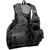 OGIO MX FLIGHT VEST STEALTH