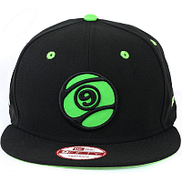 Sector9 9 BALL SNAPBACK GREEN