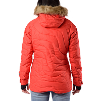 Billabong SOFFYA POPPY RED