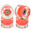 SUNSET SKATEBOARDS CRUISER WHEEL WITH ABEC9 RED