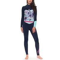 Roxy 32 POP FZ GBS J NAVY