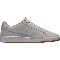 Nike COURT ROYALE SUEDE VAST GREY/VAST GREY-BLACK