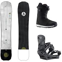 Burton M FREERIDE PACKAGE 2 0