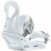 Burton STILETTO BLANCA