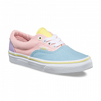 Vans ERA (Pastel Tones) multi/true white