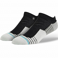 Stance BLUE ATHLETIC FUSION 3FOLD LOW BLACK