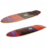 YOW DREAM WAVES SERIES DECK RAGLAN