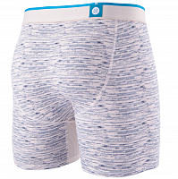 Stance THE BOXER BRIEF WEAVER BOXER BRIEF BLUE