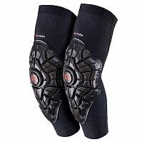 G-Form ELITE ELBOW Blk/Blk-Topo