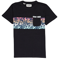 Billabong TRIBONG CREW BOY BLACK