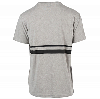 Rip Curl MAMA HERITAGE S/S TEE CEMENT MARLE