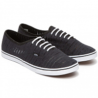 Vans Authentic Lo Pro (Mesh) black