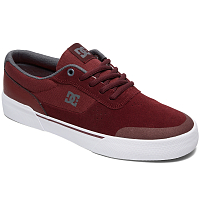 DC SWITCH PLUS S M SHOE Burgundy