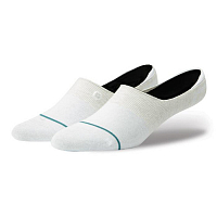 Stance UNCOMMON SOLIDS GAMUT WHITE