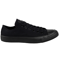 Converse CHUCK TAYLOR ALL STAR CORE OX BLACK MONOCHROME