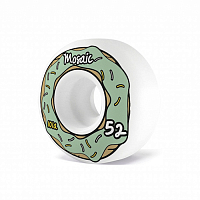 Mosaic CS DONUT WHEELS PACK ASSORTED